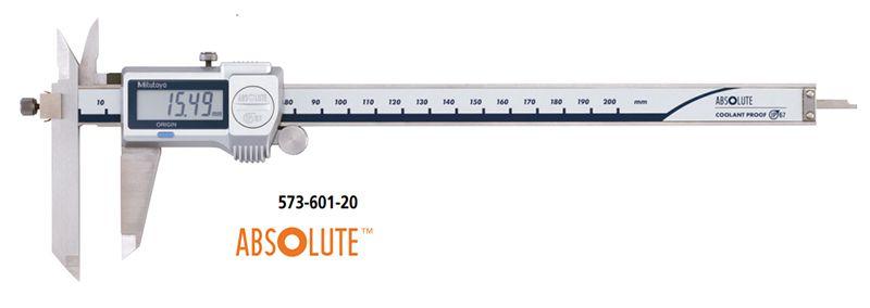 Dòng thước cặp điện tử Offset series 573-601-20 Mitutoyo