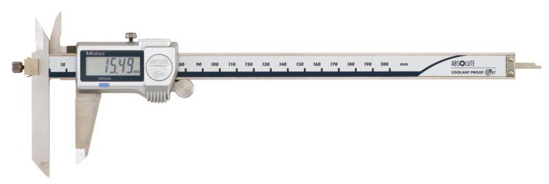 Dòng thước cặp điện tử Offset series 573-602-20 Mitutoyo