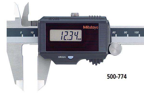 Dòng thước cặp kỹ thuật số SuperCaliper series 500 Mitutoyo