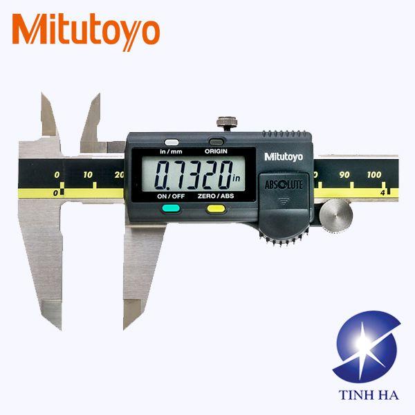 Thước cặp điện tử Mitutoyo ABSOLUTE series 500