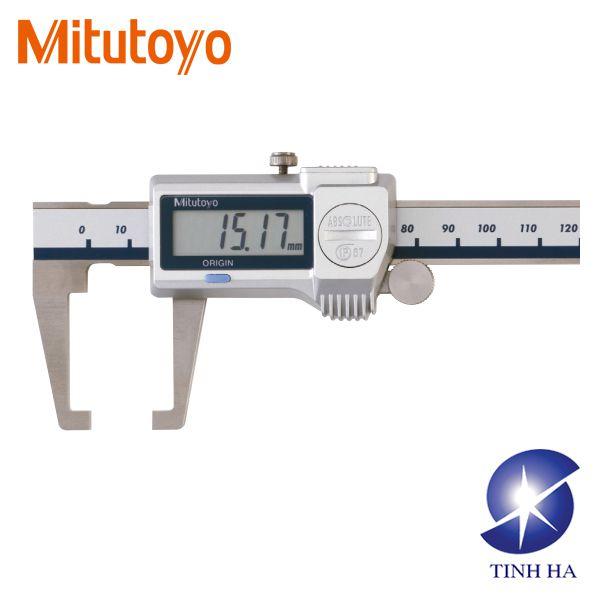 Mitutoyo Neck Caliper Series 573