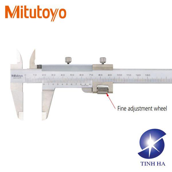 Dòng thước cặp du xích Mitutoyo series 532