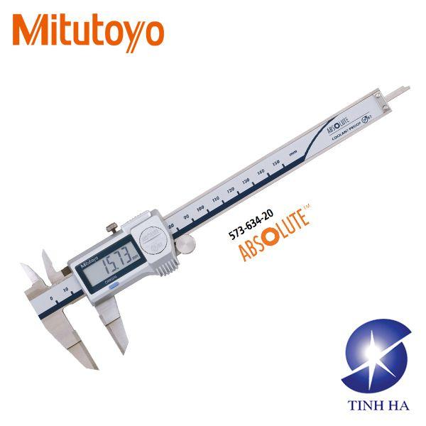 Mitutoyo Blade Type Caliper Series 573