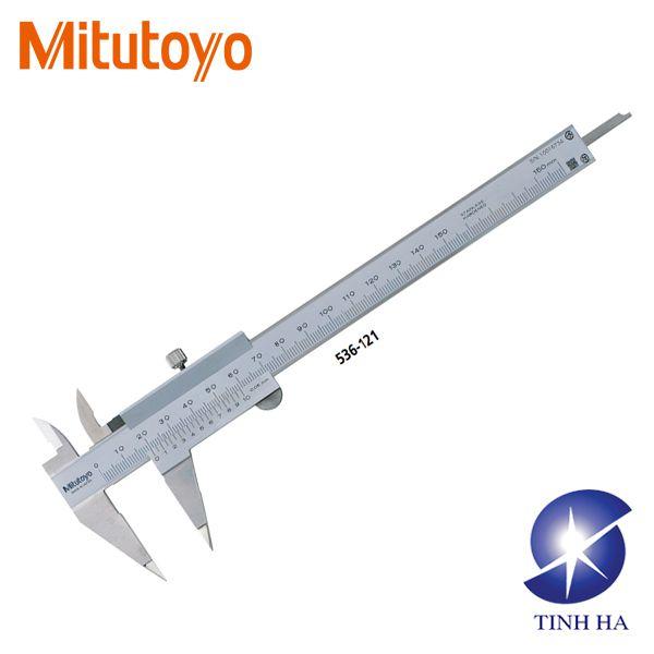 Mitutoyo Point Caliper Series 536