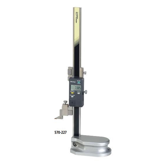 Thước đo cao điện tử ABSOLUTE series 570 Mitutoyo - Loại tiêu chuẩn