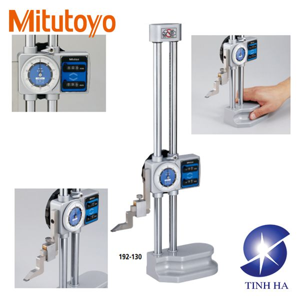 Mitutoyo Dial Height Gage Series 192