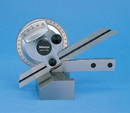 Thước đo góc cơ học Mitutoyo series 187