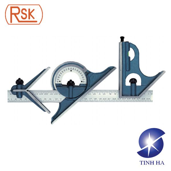 Thước đo góc kết hợp RSK No.589