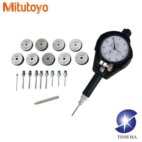 Dòng thước đo lỗ cực nhỏ Mitutoyo series 526