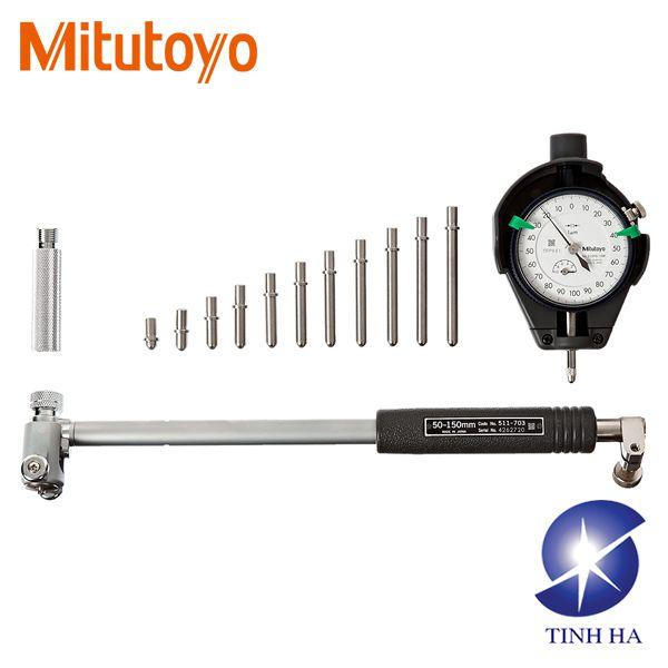 Dòng thước đo lỗ Mitutoyo series 511