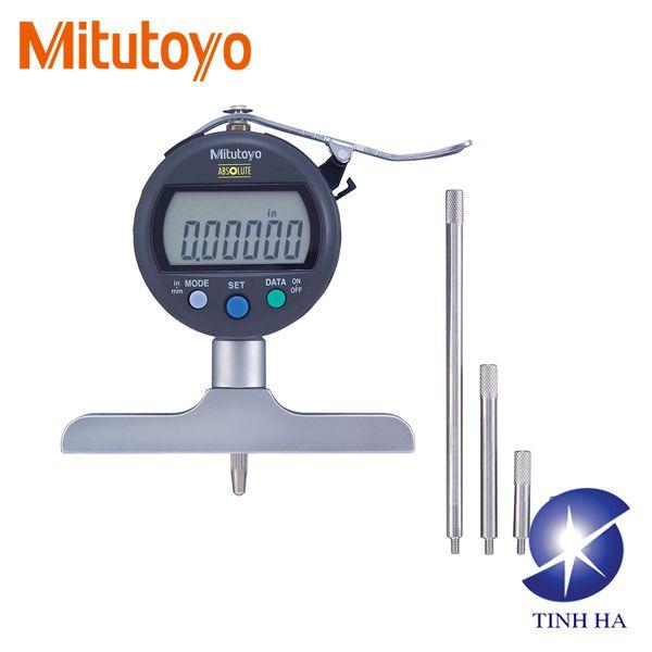 Dòng thước đo sâu điện tử ABSOLUTE series 547 Mitutoyo