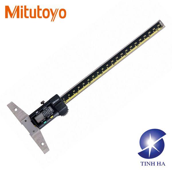 Dòng thước đo sâu kỹ thuật số ABSOLUTE 571 Mitutoyo