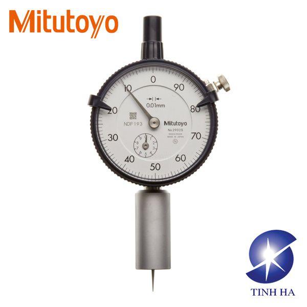 Dòng thước đo sâu mặt đồng hồ series 7 Mitutoyo