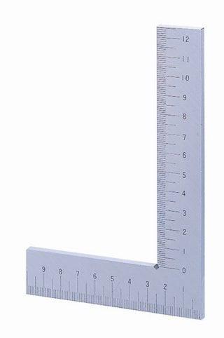 Thước ke vuông góc có thang đo RSK No.570