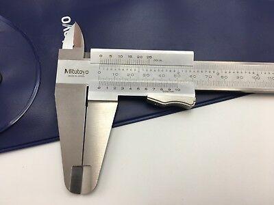 Dòng thước kẹp du xích Mitutoyo series 531