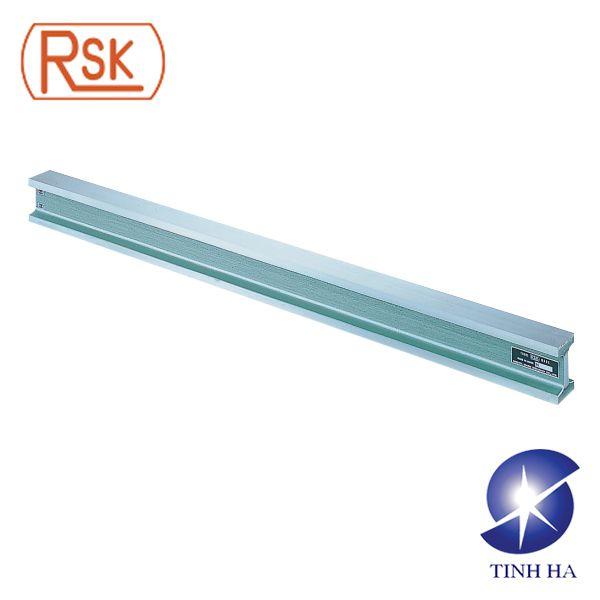 Thước thẳng cân bằng bản rộng RSK No.554A, 554B