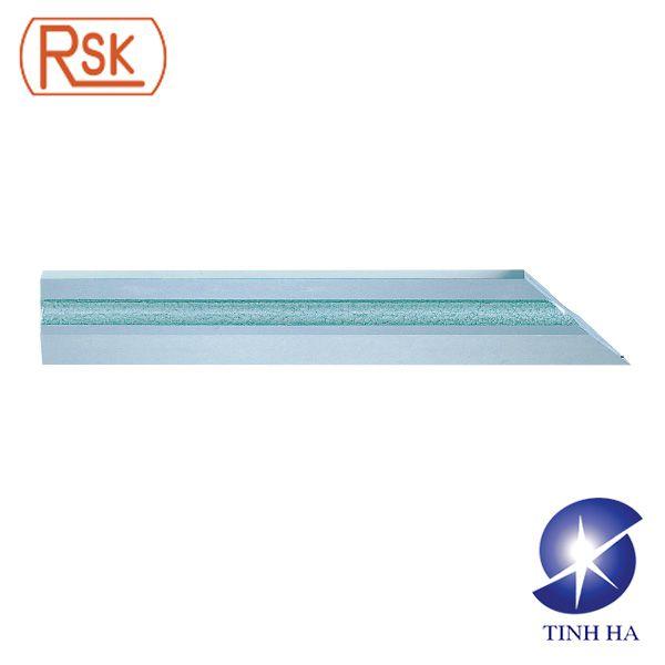 Thước thẳng có cạnh vát dạng lưỡi dao RSK No.552