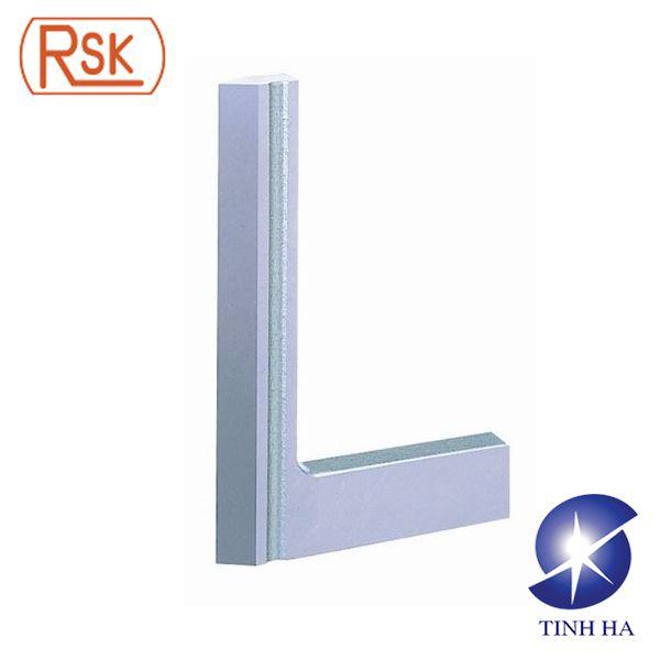 Thước vuông có cạnh dạng lưỡi dao RSK No.550