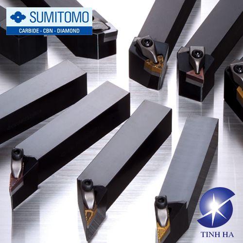 Cán Dao Tiện Ngoài Sumitomo SEC- D Type
