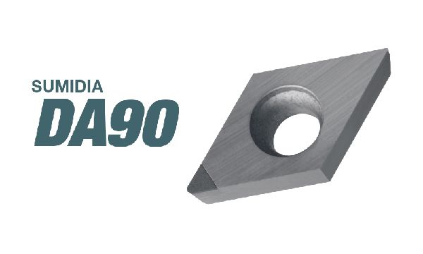 DA90 - Dành cho hợp kim siêu cứng và vật liệu cứng giòn