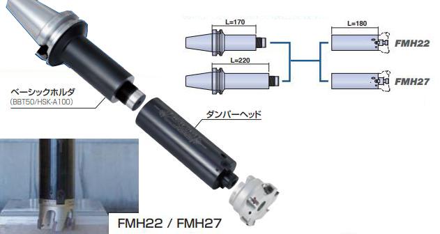 防振機構内蔵 • スマートダンパー SMART DAMPER