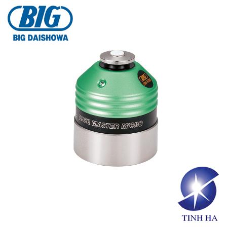 Big Daishowa 小型傳感器系列
