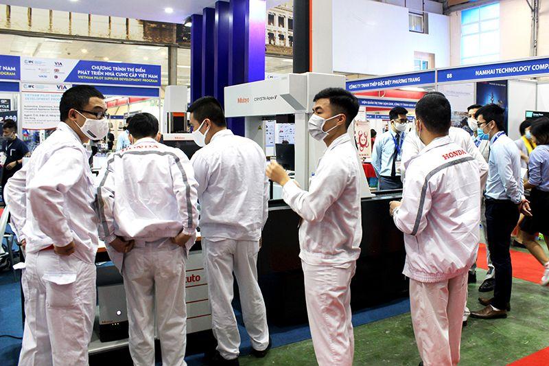 Tinh Ha Trading & Service Co., Ltd.