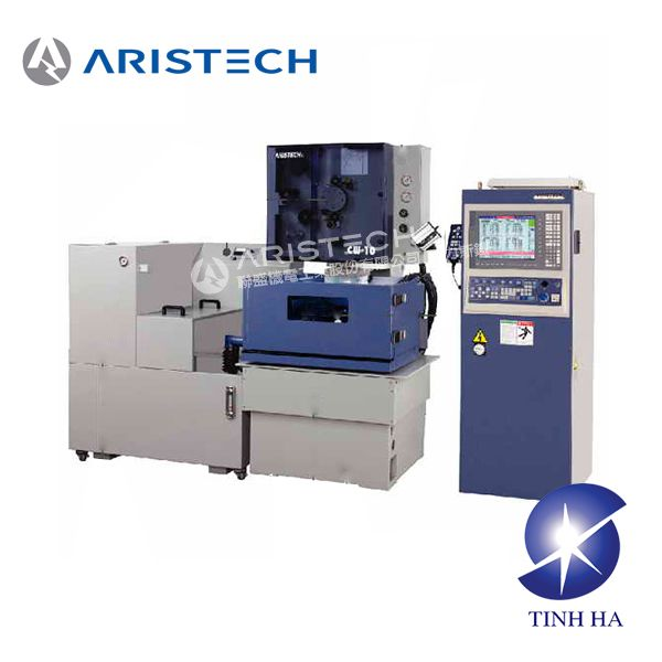 CNC 線切割機系列(慢走絲)