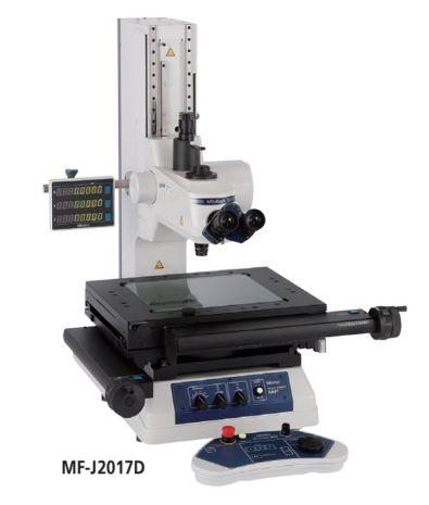 Máy đo hiển vi Mitutoyo MF Series 176