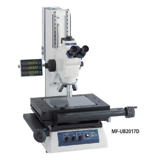 Máy đo hiển vi đo lường đa năng MF-U Series 176