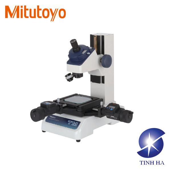 Máy hiển vi đo công cụ Mitutoyo TM Series 176