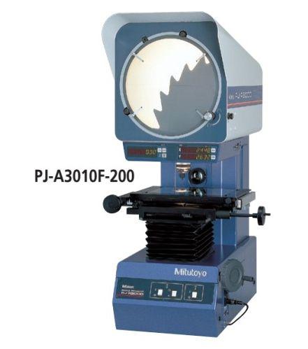 Máy phóng hình tiêu chuẩn PJ-A3000 Series 302 (có bàn đo phẳng)