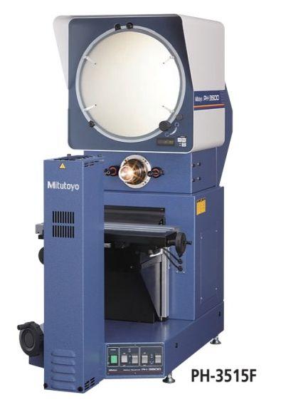 Máy phóng hình (máy chiếu biên dạng) PH-3515F, PH-A14 Series 172