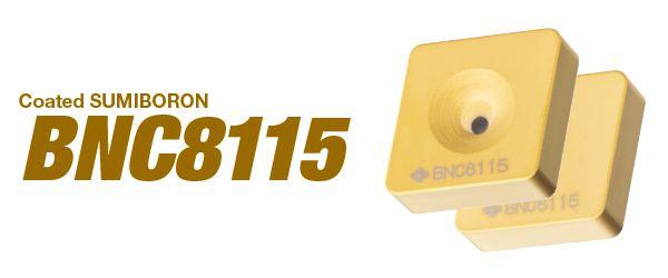 SUMIBORON BNC8115