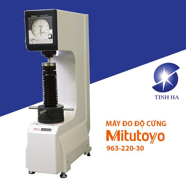 Máy đo độ cứng Mitutoyo 963-220-30