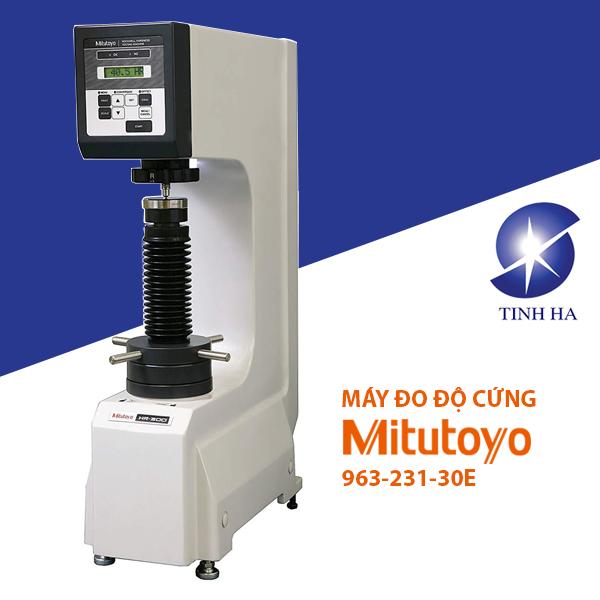 Máy đo độ cứng Mitutoyo 963-231-30E