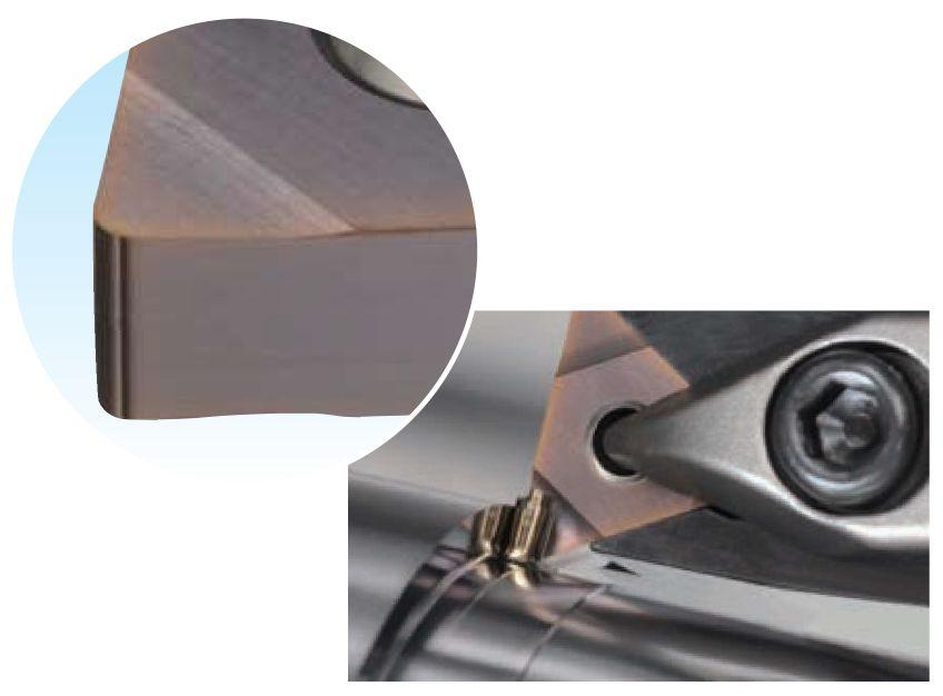 Mảnh dao tiện Sumitomo AC503U