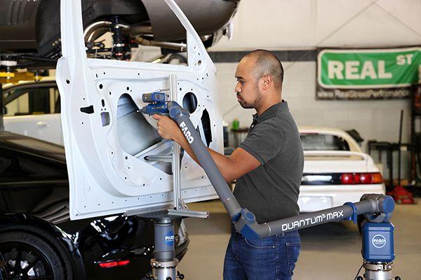 Dịch vụ cho thuê máy đo 3D FARO tại Tinh Hà