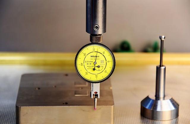 Gợi ý 10 mẫu đồng hồ so Mitutoyo có thể phù hợp nhu cầu của bạn