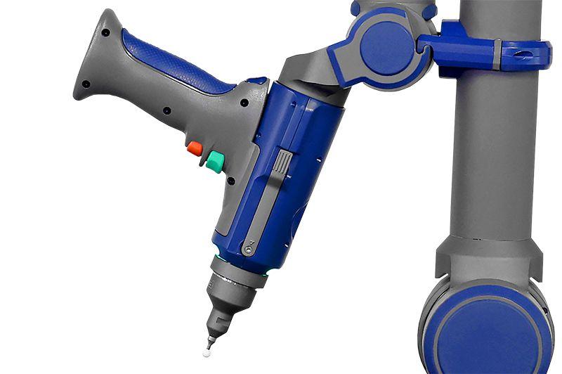 Dòng Máy Đo 3D Quantum Max FaroArm