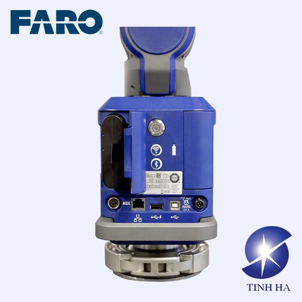 Máy đo 3D (CMM) di động FARO Gage Max
