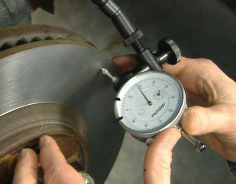 Cách sử dụng đồng hồ so