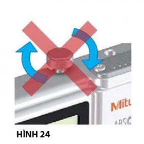 Hướng dẫn cách kiểm tra, sử dụng, bảo quản thước kẹp Mitutoyo