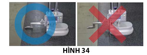 Hướng dẫn kiểm tra, bảo quản và sử dụng thước đo cao điện tử Mitutoyo