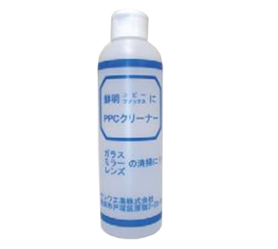 Nước lau kính, nước lau PPC