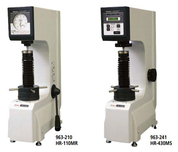 Máy đo độ cứng Rockwell HR-100/200/300/400 Series 963