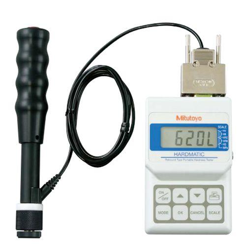 Máy đo độ cứng Miutoyo Hardmatic HH-411 Series 810