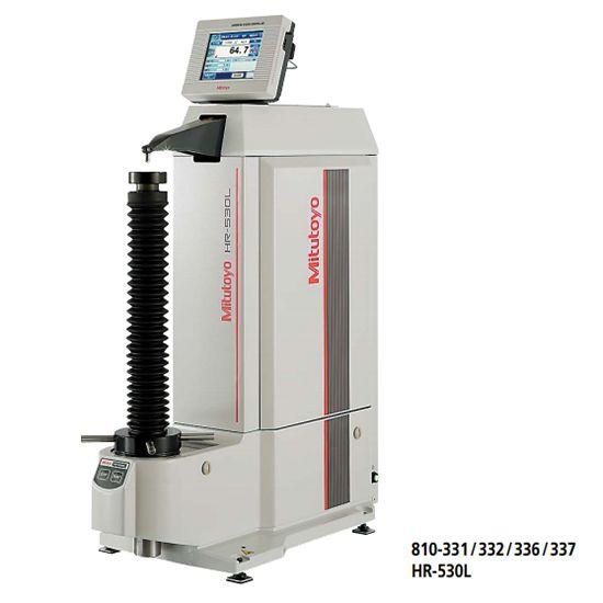 Máy đo độ cứng Rockwell HR-530 Series 810