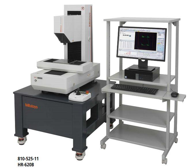 Máy đo độ cứng vật liệu cho ngành cơ khí