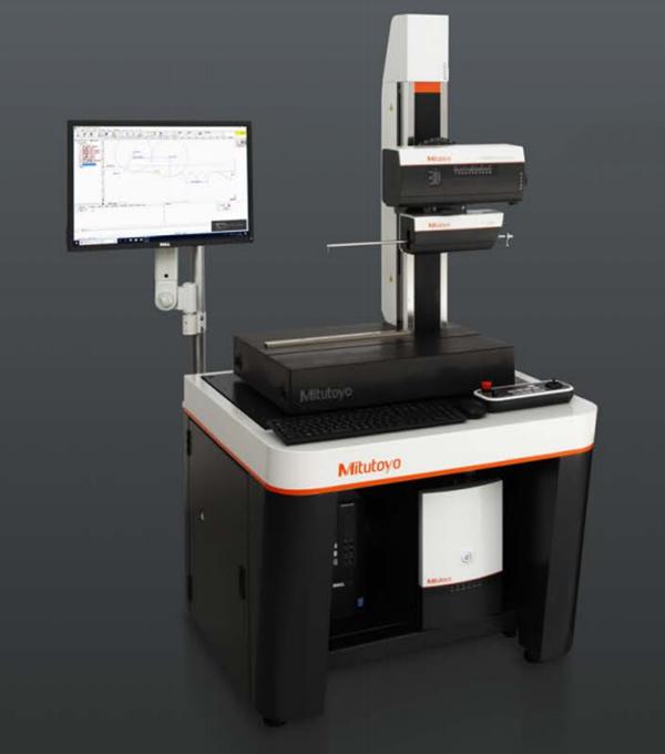 Máy đo độ nhám bề mặt là gì? Top 5 máy đo độ nhám bán chạy của Mitutoyo